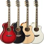 Yamaha APX1000 Thinline Acoustic-Electric Guitars