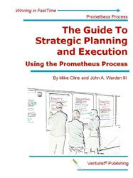 The Guide To Strategic Planning and Execution
