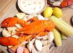 Yankee Clambake Deluxe - 2 Person Dinner -(Click for Details)