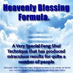 eHeavenly Blessing Formula
