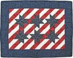 498054 - Star Spangled Banner - 26 in.x 20 in.