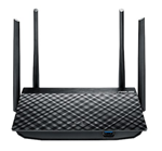 FOR RESIDENTIAL USE ONLY - ASUS RT-AC58U Dual Band AC Gigabit WiFi Access Point / Router