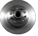 Front Hubs (1969-1982)
