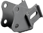 Differential Strut Rod Bracket (1984-1996)