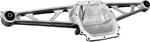 Dana 44 Rear Cover (1985-1996)