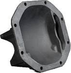 Rear Differential Cover (1963-1979)