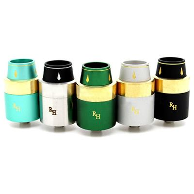 Royal Hunter RDA (Authentic & Certified)