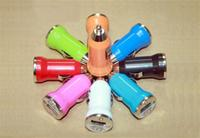 Universal USB Cigarette Lighter Car Charger Adapter