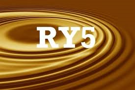 RY5 (Ruyan 5) Specialty E-Liquid/Juice