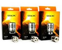 SMOK TFV8 Coils 3-Pack - GENUINE & CERTIFIED