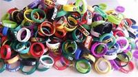 Vape Tank Bands - Assorted Colors/Designs