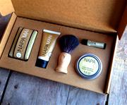 Men's Napa Shave Gift Set