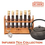 ASIAN TEA GIFT SET- 12 TUBES