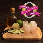 HIMALAYAN SALT TEQUILA SHOT GLASS GIFT SET