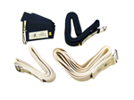 Straps / Belts - Assorted Sizes