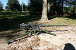 M2HB .50 MA DUECE Browning semi auto Free Shipping!