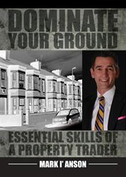 Dominate Your Ground - Reserve a Copy