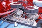 Re-manufactured Gas Engine - Racing
