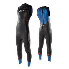 Zone3 Vision men's Sleeveless wetsuit
