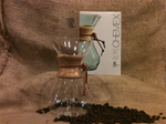Chemex Glass Coffeemaker