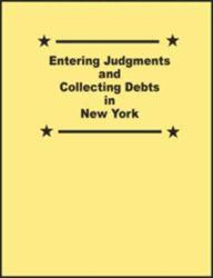 Entering Judgments and Collecting Debts in New York