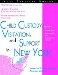 Child Custody, Visitation and Support in New York