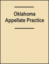 Oklahoma Appellate Practice