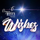 12/17/2019 CIRQUE MUSICA HOLIDAY WISHES (521 W Central Blvd.)