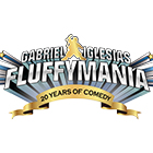 02/20/2020 GABRIEL IGLESIAS AKA Fluffy (521 W Central Blvd.)