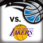 12/11/2019 Magic vs Lakers (521 W Central Blvd.)