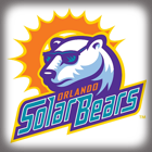 10/18/2019 ORLANDO SOLAR BEARS vs. NORFOLK ADMIRALS (521 W Central Blvd.)