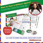 Start Your Childcare Agency