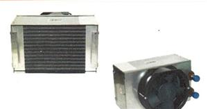 Cabin Defrost heater, 3 speed 12 Volt No. 6048
