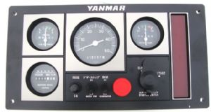 INSTRUMENT Panels//Harnesses//Parts