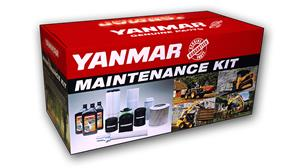 3HM/3HMF/3HM35/3HM35F MAINTENANCE KIT