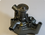 Fresh Water Pump Assbly # 128695-42010