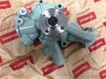 Water Pump Assbly#129470-42003