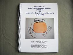 ACLS-5 and LACLS- 5 Manual, Hard Copy