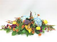 Best of the Season Fall Centerpiece Delux