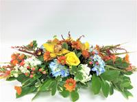 Best of the Season Fall Centerpiece Deluxe