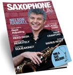 Saxophone Life Magazine April 2015 (PDF)