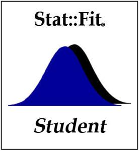Stat::Fit Student Version 3