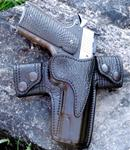 Elite Snap Removable Holster