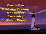 Continuity Program  for 1 on 1  Mentoring  (Single pay $800 for 4 additional Session)