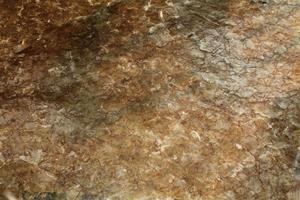 Rock Paper - Bronze Brown