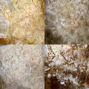 "Mica Rock Paper Crystal Sample set 12"" by 16"""