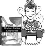 Kitchen Chatter Cookbook