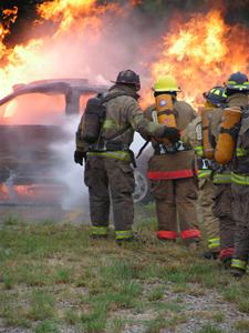 Online Basic Fire Academy w/2week skill session