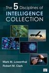 5 Disciplines of Intelligence Collection