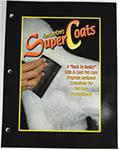 I. SuperCoats Book Insert for the ISCC Study Guide